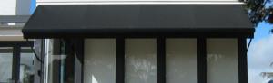 Window Awnings FR600