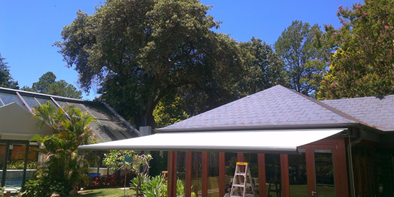 Retractable Roof Systems Southwest Awning Systems Sydney