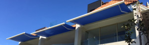 Folding Arm Awnings BX270