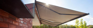 Folding Arm Awnings Canberra