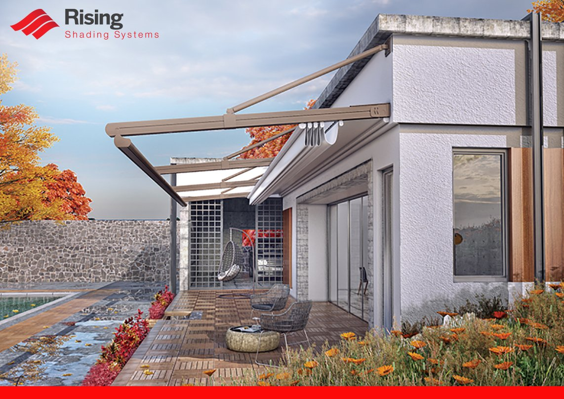 Retractable Roof Systems Retractable Awnings