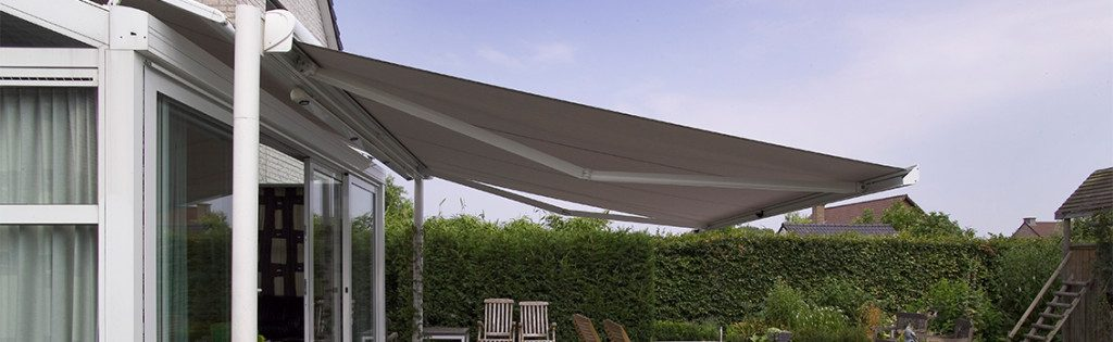 It Protects Your Home By Providing Shade