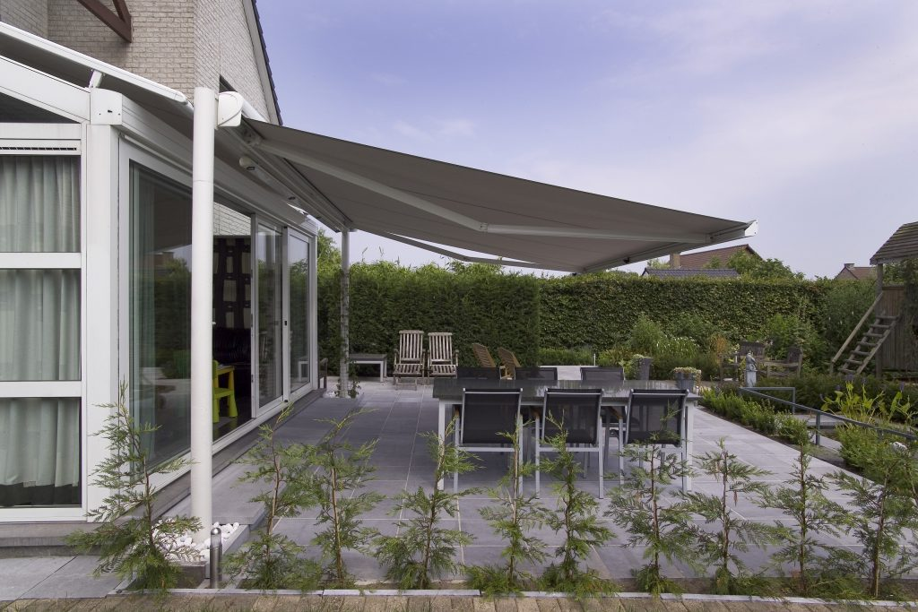 Home Awnings