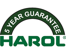 5 Year Guarantee Warranty