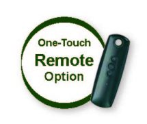 One-Touch Remote Option