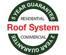 Guarantee Warranty - Retractable Roof System